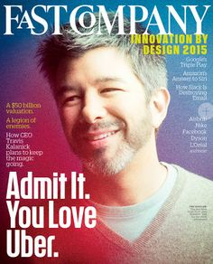 Image result for fast company magazine