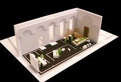 Smart H2OME , Marocchi Habitat Design Details partner tecnico di Mario Coccinella Architects