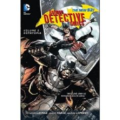 BATMAN Detective Comics Volume 5 Gothtopia HC Gotham City is and always has been a crime-free utopia where the heroes are celebrated through the streets of one of America39
