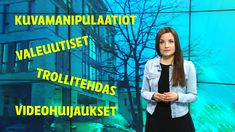 Mikä on valeuutinen, somekupla tai trollitehdas? Yle Uutisluokan videot ja tehtävät auttavat tunnistamaan verkon ansat   Yle Uutiset   yle.fi