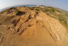 During the summer of a team conducted the first of a new programme of excavations on the Cretan north coast. Minoan, Crete Greece, North Coast, Ancient Greece, Archaeology, Monument Valley, Country Roads, History, Travel