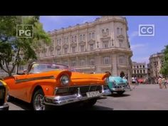 Travel Channel UK - Mysteries of Cuba (2015) - YouTube