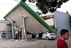 Death toll from Sunday's magnitude quake in Davao Sur rises to 6 Mindanao, Time Passing, Davao, Death, Sunday, News, Domingo