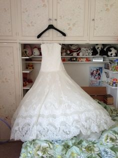 Robe Mariée San Patrick Résina collection Costura 2012 en occasion