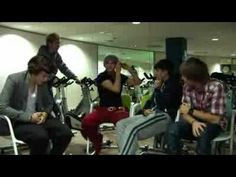 One Direction - Video Diary: Week 10