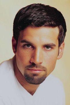 Goatee Beard Style: Is It Suitable for You? http://popularbeardstyles.com/beard-styles-ideas/goatee-beard-style/