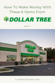 How to make money with these 6 items from Dollar Tree - Diy Home Decor Dollar Store Make Money On Amazon, Sell On Amazon, Make Money From Home, How To Make Money, Amazon Fba, Best Amazon Buys, Dollar Store Hacks, Dollar Stores, Dollar Items