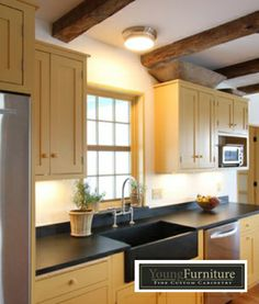 Kitchen Cabinets and Countertops Fixtures in Maine   Hancock Lumber Maine Building Materials Supplier