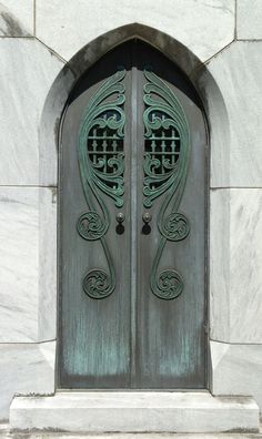 A Beautifully Carved Curved Double Door Wouldn T It Be