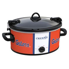 Florida Gators Collegiate Crock-Pot® Cook