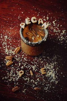 Pecan Pie Margaritas? We'll try it!