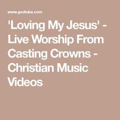 Praise and worship music videos
