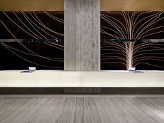 Lobby - Counter / at EAST, Swire Hotels Hong Kong