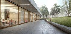 Scuola dell'infanzia di Tenero, Lopes Brenna Architetti + Marini Verhaeghe Marques - BETA