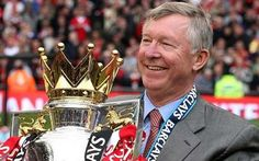 Where would Machester United Football Club be without this man! MUFC is the one of the best football clubs in the world thanks to Sir Alex Ferguson! 25 years as a manager of Manchester United and he still keeps winning those trophies!!
