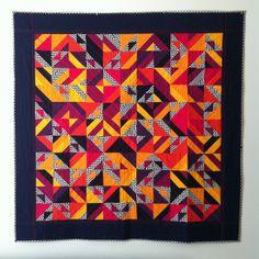 Libs Elliott quilt with excellent border