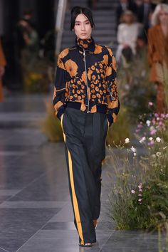 Paul Smith | Ready-to-Wear Spring 2017 | Look 9