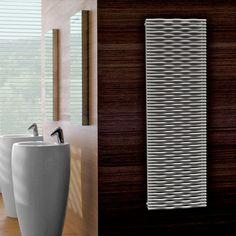 Bath Accessory & Hardware: Trame wall hung radiator by Tubes Radiatori