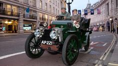 Regent Street Motor Show - Things to Do - visitlondon.com