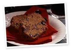 Guinness and Brazil Nut Fruit Cake