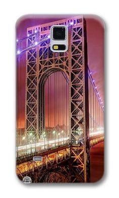 Phone Case Custom Samsung Note 4 Phone Case Bridge Night Polycarbonate Hard Case for Samsung Note 4 Case Phone Case Custom http://www.amazon.com/dp/B017I6EZD6/ref=cm_sw_r_pi_dp_GAwpwb0MEAS9X