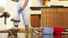 8 Survival Tips for Stay-At-Home Moms. Very helpful reminders!