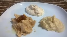 Gluten free life: Fazuľový dip (3 variácie)
