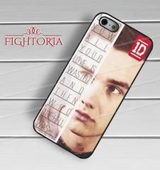 eeb9869ff liam payne one direction-1nnya for iPhone 6S case