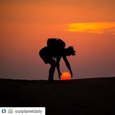 #Repost @ourplanetdaily Hey Mr Sun please come back | Photo/Caption by  @dennisstever. #OurPlanetDaily