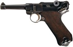 By the numbers, the infamous Luger has been involved in more combat kills and casualties than any other handgun.
