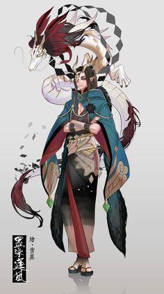 Fantasy Character Design, Character Design Inspiration, Character Concept, Character Art, Concept Art, Character Illustration, Illustration Art, Monster, Fantasy Characters