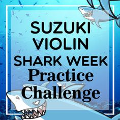 Not your regular Suzuki practice cards-these are SUPER fun and creative with different task for all instruments and book levels!