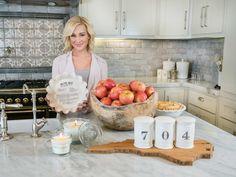 New Home Goods Collection from Kellie Pickler - NashvilleLifestyles.com