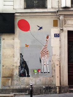 Little update of the post - new photo of Nemo artist added. To see the full post, visit the website - http://www.paristreetart.com/search/label/Nemo #paris #streetart #nemo