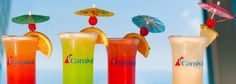 Attention drink creation geniuses!  You may be interested in the Mixologist Competitions 0n Carnival