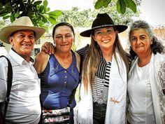 Mesa de Trabajo Plan de Desarrollo 2016-2019 Escuchando a la comunidad de la inspección de Guajaray sobre sus necesidades y problemas #MedinaDigitalyTIC