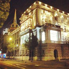 Belgrade  Photo BY Sever Zolak