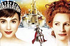 Uma adaptação fofa de A Branca de Neve e Os Sete Anões, onde o reino precisa que Branca de Neve os salve das maldades de seus Madrasta. Com um elenco muito bom, com Julia Roberts e Lily Collins, é um filme para toda família.