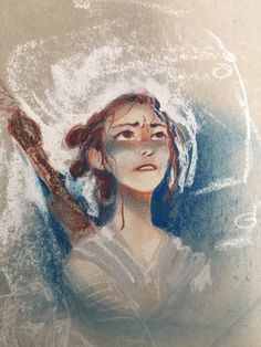 Rey by Clio Chiang
