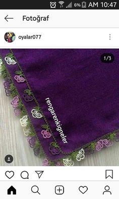 Crochet Borders, Diy And Crafts, Blog, Herbs, Needle Lace, Bezel Ring, Crochet Edgings, Blogging