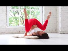 YouTube Gymnastics Stretches, Gymnastics Girls, Stretches For Flexibility, Stretching, Split Yoga, Anna Mcnulty, Standing Split, Contortion, Online Yoga