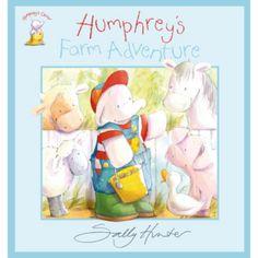 Humphrey's Corner Humphrey's Farm Adventure Storybook