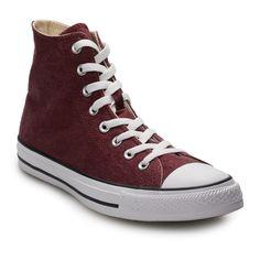 2f08a6ca8 Converse Men s Chuck Taylor All Star High Top Shoes
