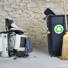 Running out of new ideas? These tips will help you jump-start your recycling program.