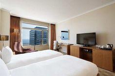 hotel-hilton-diagonal-mar-barcelona-048 Reservas: http://muchosviajes.net/hoteles