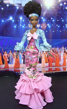 Miss Anguilla 2007/2008