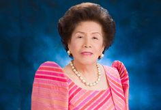 Go Negosyo's Inspiring #Filipina Entrepreneurs  Helena Benitez: One of our Mother of All Mother Entrepreneurs, she was the chair of the Philippine Women's University, the first alumna who became its president and chairwoman. She was an active educator, society leader, legislator, and women's advocate.  #Filipinas #NewFilipina #Pinay #Pinays #Pinay2015 #BagongPinay #FilipinaWomen #Pinaydotcom