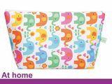 Wickelunterlagen - Wickelunterlage in Wunsch-Design - ein Designerstück von AtHome bei DaWanda