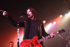 Rick Springfield at Hard Rock Live at the Hard Rock Rocksino.