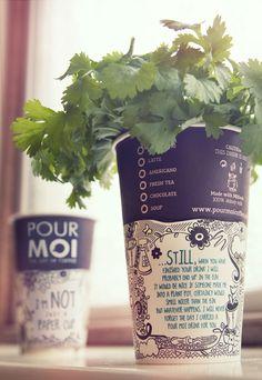 Pour Moi Coffee